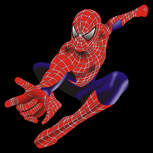 Elementos homem aranha spder man