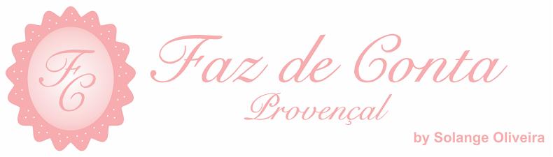 Faz de Conta Provençal