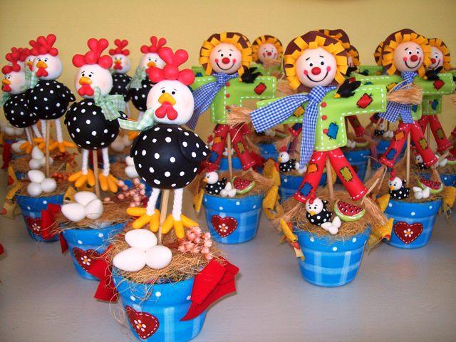decoracao festa junina educacao infantil:Vivi Biscuit Belo Horizonte: Festa Junina