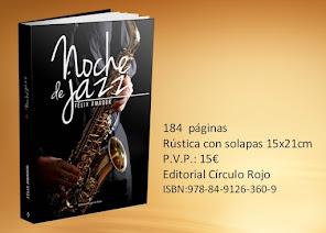 Un libro de jazz: