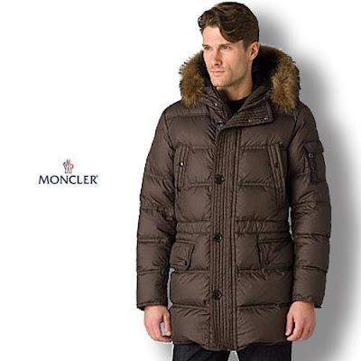 Moncler Down Jackets Zip Men