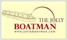 The Jolly Boatman