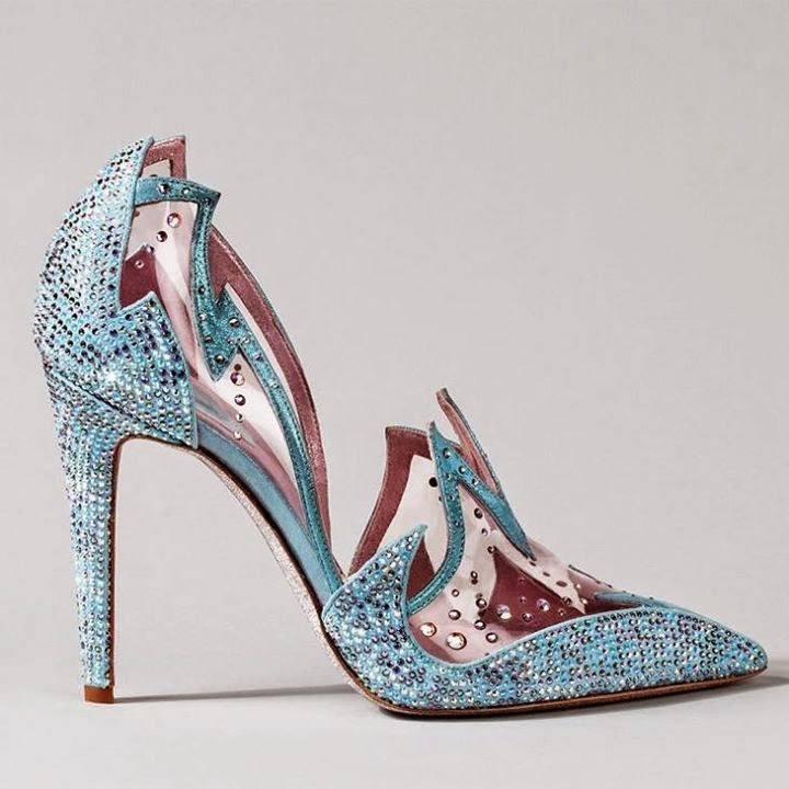 Latest Shoes Ideas .
