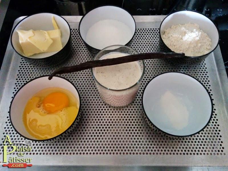 Au Plaisir de Pâtisser: Perle de Pascal - LAC