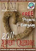 AIM joulukalenteri 2011