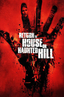 Watch Return to House on Haunted Hill (2007) movie free online