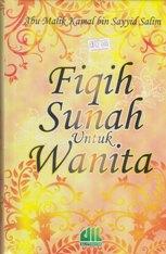 fiqih sunah untuk wanita rumah buku iqro buku islam