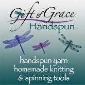 www.giftofgracehandspun.etsy.com