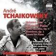 Tchaikowsky Vol1
