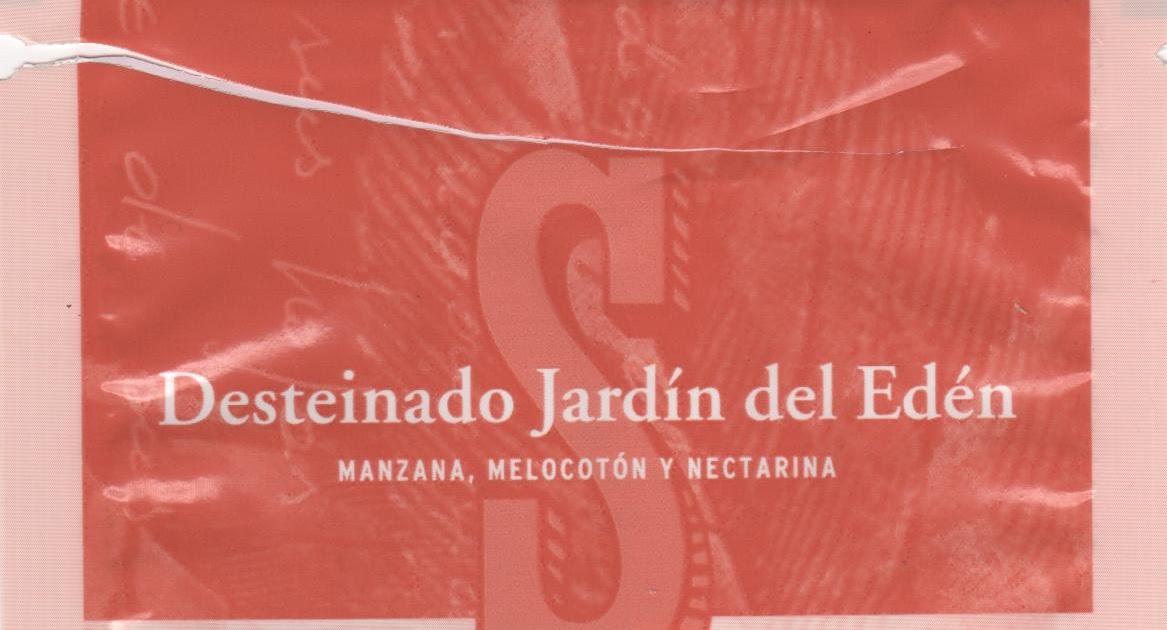 En barcelona jard n del ed n for Cancion en el jardin del eden