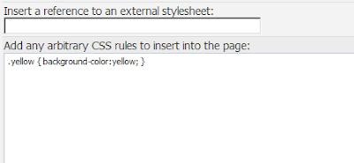 Custom CSS/Skins