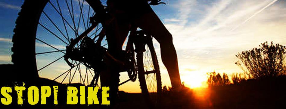 Stop ! Bike