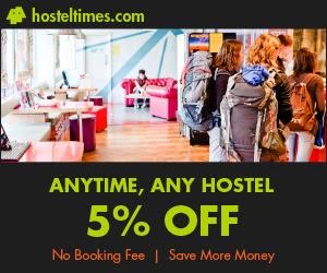 HostelTimes Events
