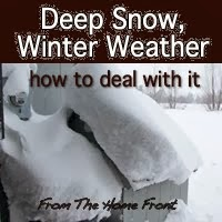 Winter Homesteading Tips