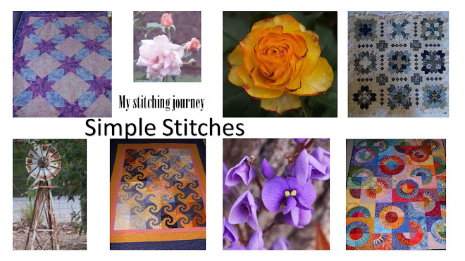 Simple Stitches