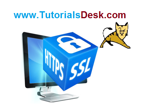Configure SSL/HTTPS with self signed certificate on Apache Tomcat
