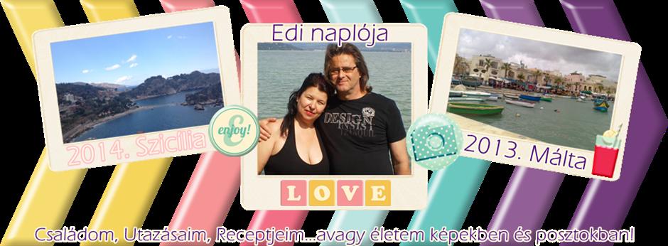 Edy blogja