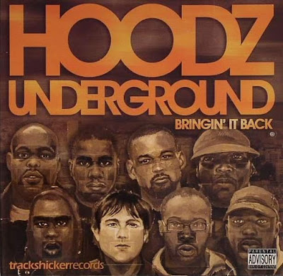 Hoodz Underground - Bringin´ It Back