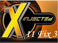 sXe Injected 11.8 Fix 3 - the latest version