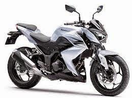 Harga Motor Kawasaki Z250
