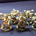 Plague Marine Squad 3