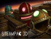 SteamPac 3D