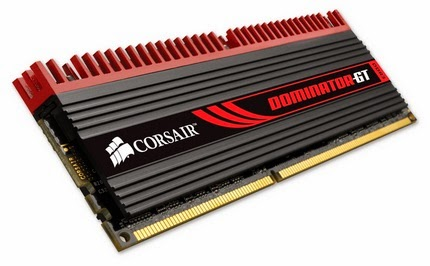 Tips Meng-Upgrade RAM(Random Acces Memory)