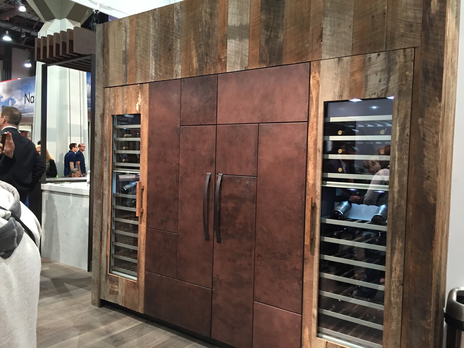 Ready Made Pillars : Gandul appliance innovations you should know about