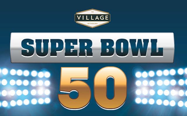 Super Bowl 2016 Wallpapers