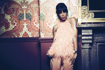 Kelly Rowland pour This Is London Magazine