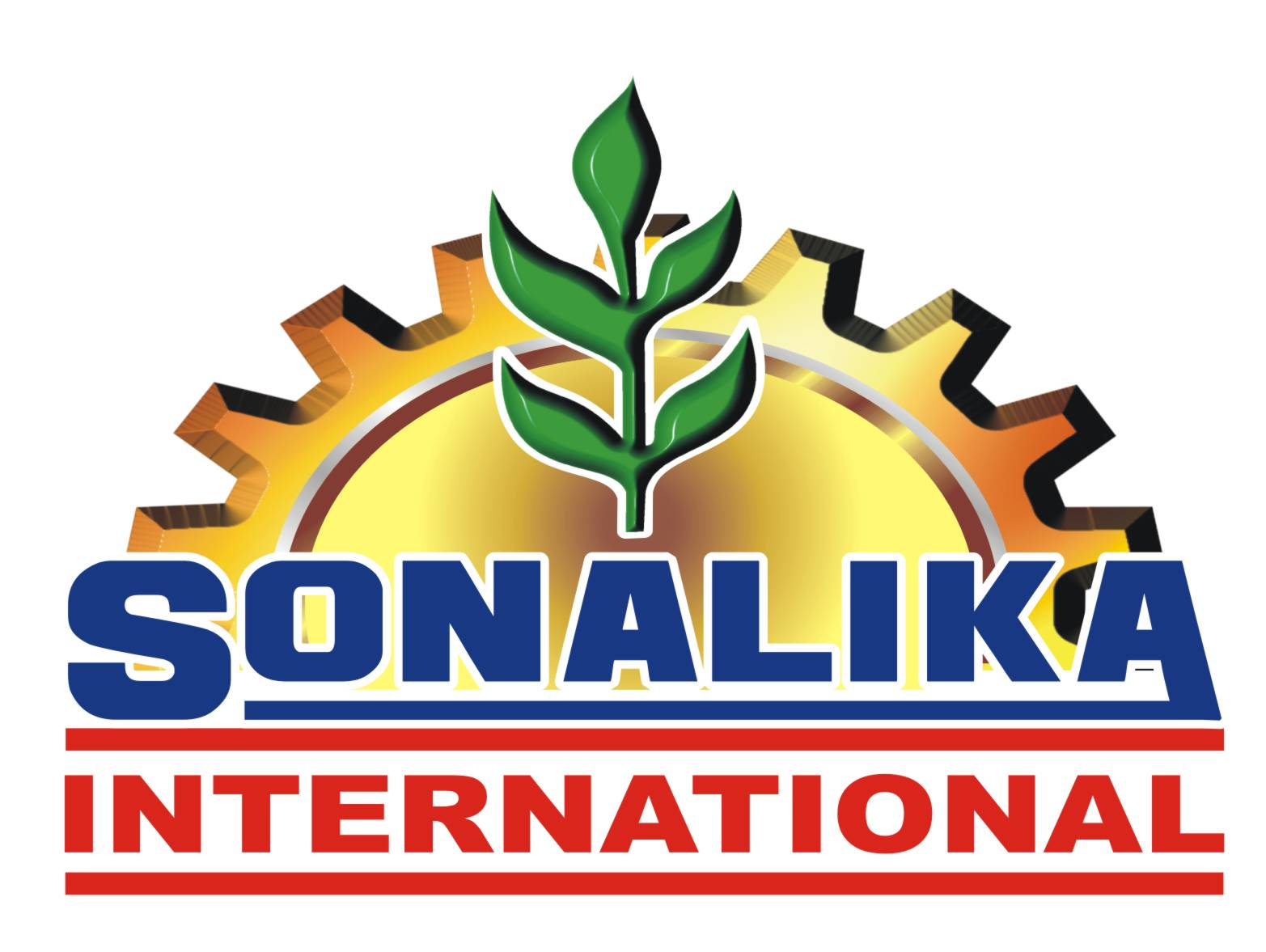 Image result for sonalika tractor logo