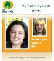 Jamie Lynn Spears looks like Tracie