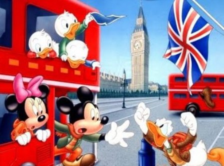wallpaper cartoon mickey. Mickey Mouse Desktop