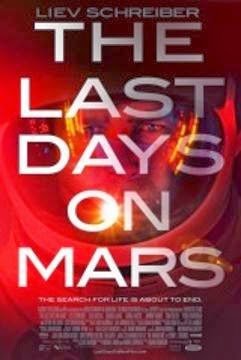 descargar The Last Days on Mars