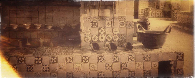 Fotos de cocinas antiguas gallery of decoracin de cocinas Cocinas antiguas
