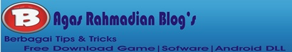 Bagas Rahmadian Blog's