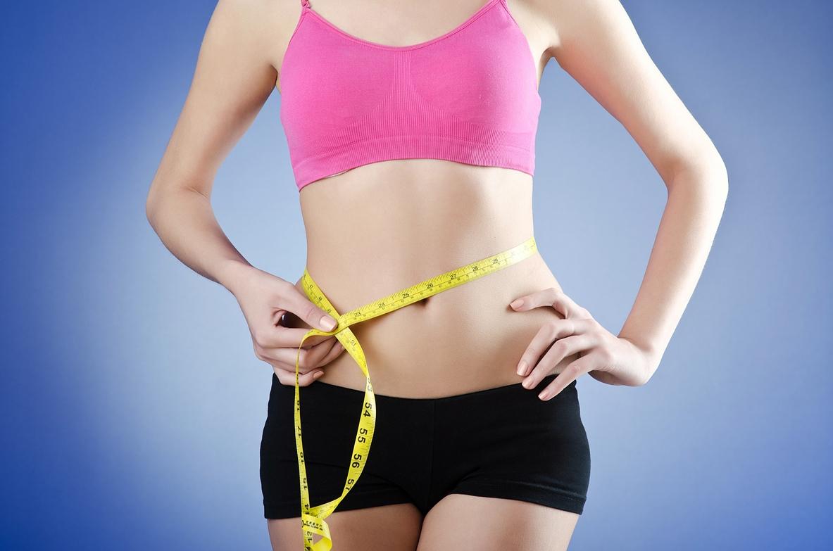 Hvordan å miste Belly Fat Fast