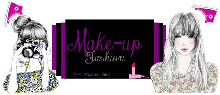 Make-up Fashion