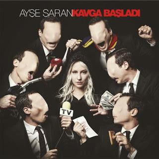 Ayse Saran Yeni Kavga Basladi 2014 Albümü