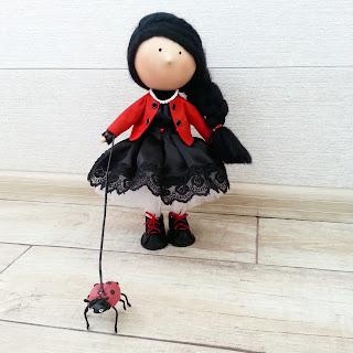 Куклы в Астане