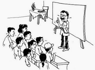 Pengertian Politik Pendidikan