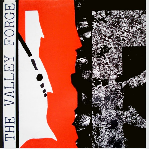 The Valley Forge - Fit To Fall