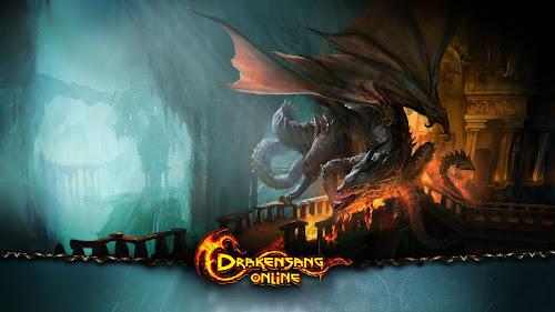 Drakesang Online - Jogos Online