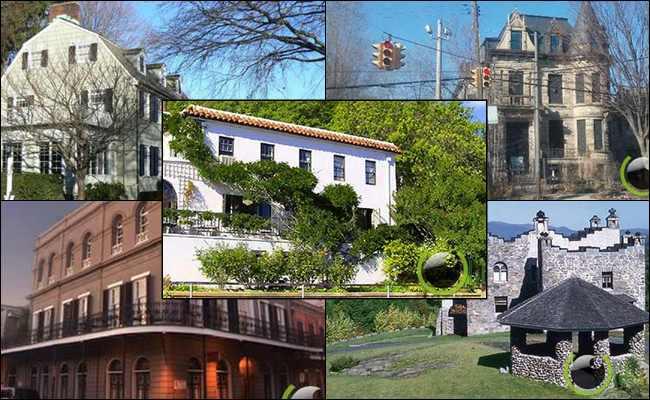5 Bangunan Angker dan Berhantu dengan Harga Termahal di Dunia