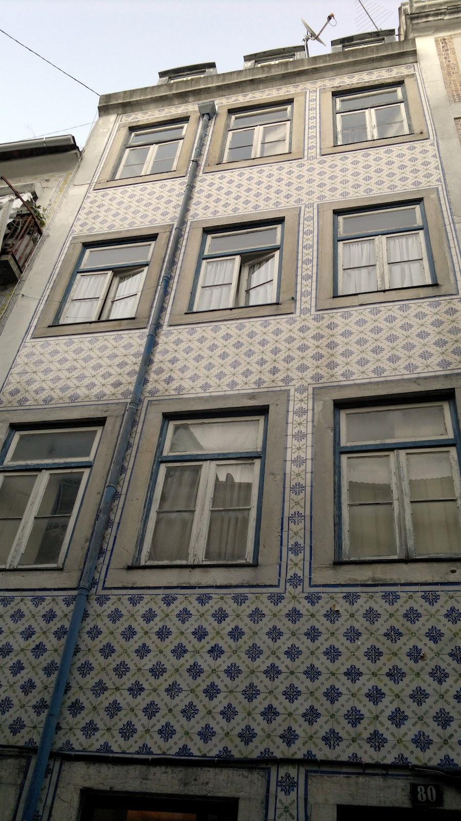 Archi tetti azulejos antichi parte 1 - Decorazione archi in casa ...
