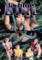 La Blue Girl Vol. 3