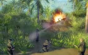 Puanlı Orman Savaşçısı