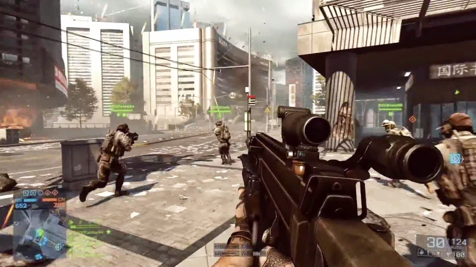 battlefield 3 multiplayer patch free download