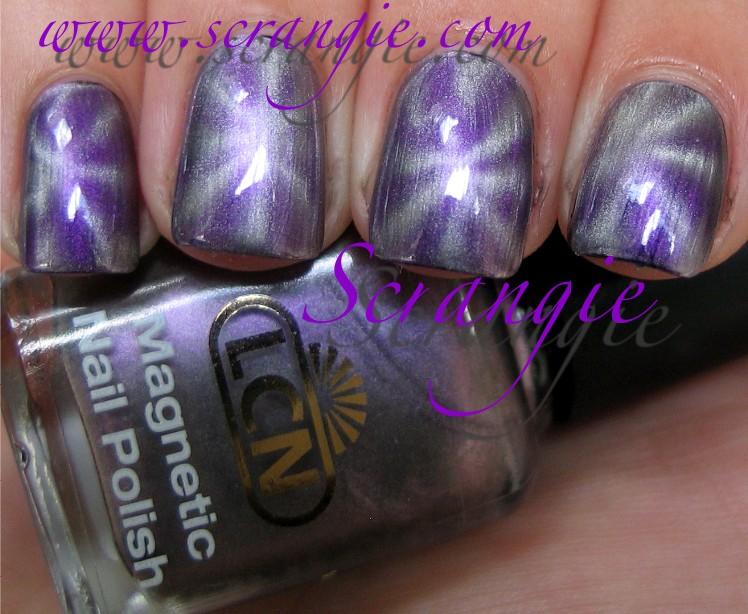 Unique La Girl Magnetic Nail Polish Mold - Nail Art Design Ideas ...