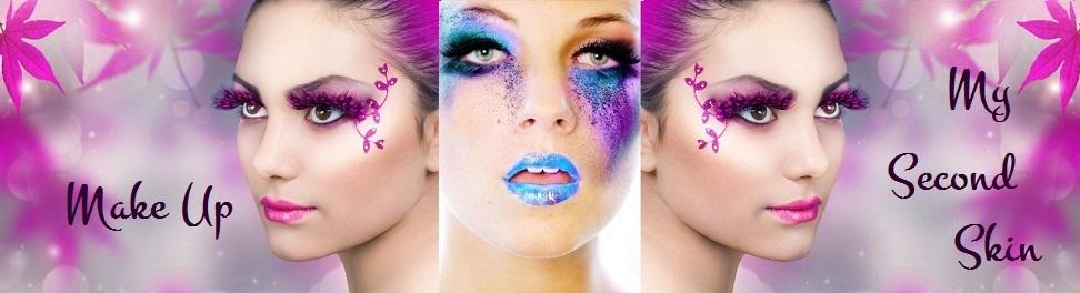 Make-Up - My second skin ...